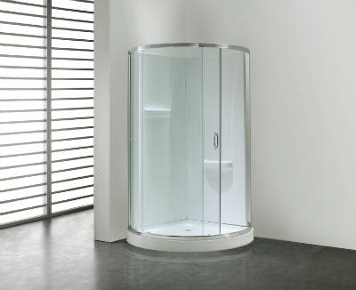 Best walk in shower enclosure reviews in 2017 - Walk in shower base kit ...