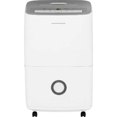 Frigidaire FFAD7033R1 Energy Star Dehumidifier with Effortless Humidity  Control. Best Bathroom Dehumidifier Reviews
