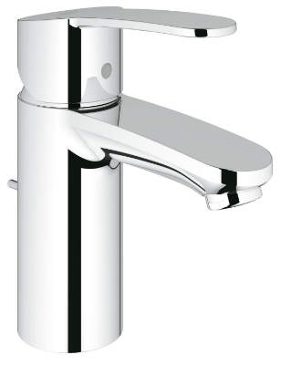 Grohe 23036002 Eurostyle Bathroom Faucet