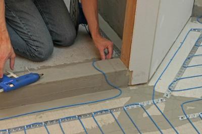 Best Electric Radiant Floor Heating Reviews In 2017