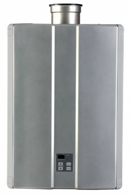 Rinnai RU98IN Indoor Condensing Tankless Natural Gas Water Heater
