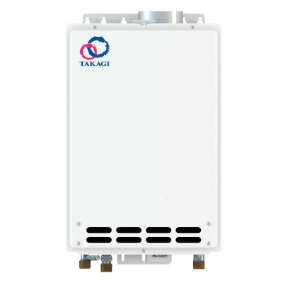 Takagi T KJr2 IN LP Indoor Propane Tankless Water Heater