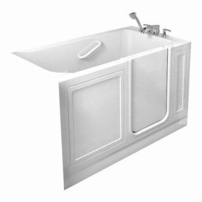 how to turn on jets in american standard tub