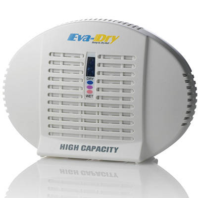 Eva Dry E 500 Renewable Wireless Mini Dehumidifier Best Bathroom Reviews In 2018