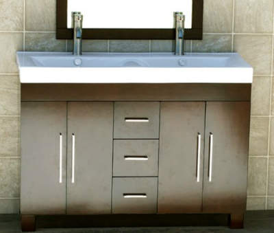 Bathroom Cabinets 48 Inch best bath vanities reviews in 2017