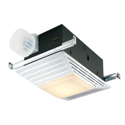 ... Bath Fan With Heater And Incandescent Light, Broan 659 Heater And Fan  With Light