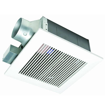 Best Bathroom Exhaust Fan Reviews In - Panasonic humidity sensing bathroom exhaust fans