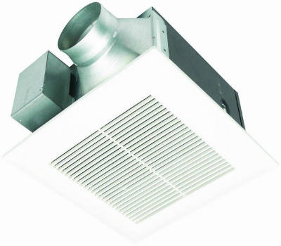 Best Bathroom Exhaust Fan Reviews In - Bathroom ceiling fan installation