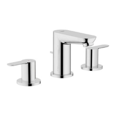 Grohe Bau Edge Bathroom Faucet Review