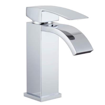 KES L3109A Waterfall Bathroom Vanity Sink Faucet Review