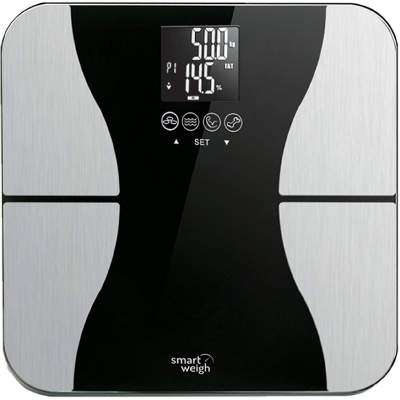 Smart Weigh Body Fat Digital Precision Scale