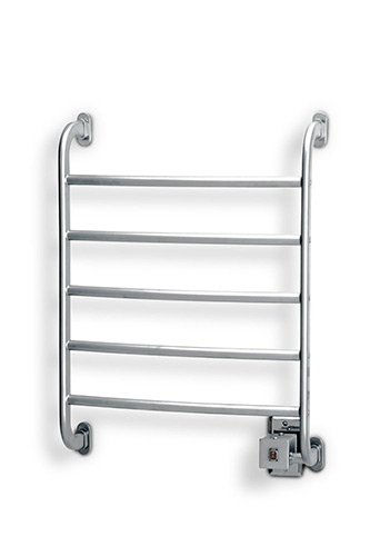 Warmrails HSRC Regent Wall Mounted Towel Warmer