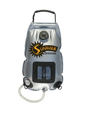 Advanced Elements Summer Solar Shower 3 Gallon