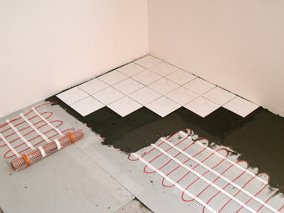 Best Flooring For Radiant Heat