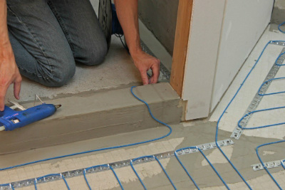 Electric Radiant Floor Heating Reviews