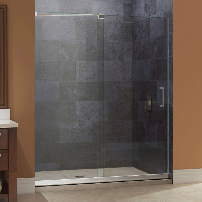 DreamLine Mirage Frameless Sliding Shower Door