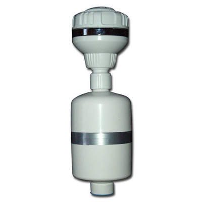 Berkey KDSF HEAD KDF Shower Filter With Massaging Shower Head