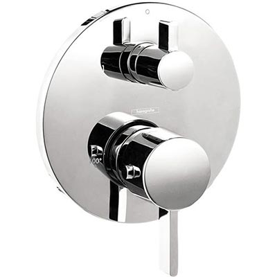 Hansgrohe Thermostatic Shower Trim