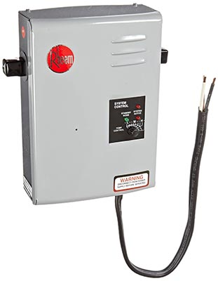 Best Electric Tankless Water Heater Reviews In 2018