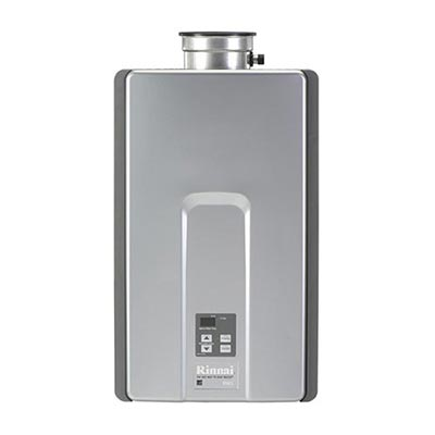 Best Tankless Water Heater Reviews In 2019