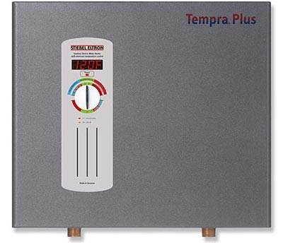 Stiebel Eltron Tempra 29 Plus Electric Tankless Whole House Water Heater