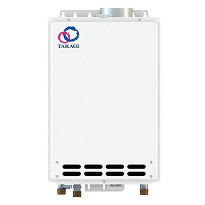Takagi T KJr2 IN NG Indoor Tankless Water Heater