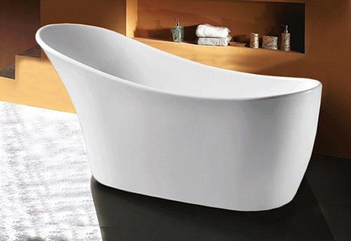 Best free standing tub reviews in 2017 Best acrylic tub