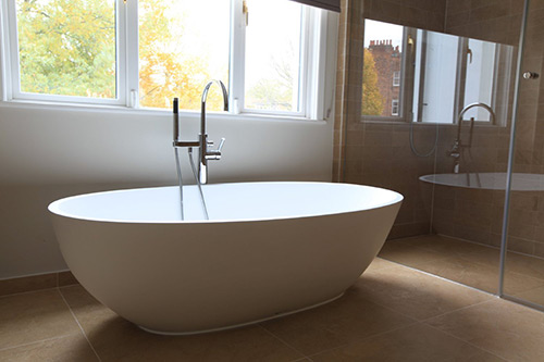Best free standing tub reviews in 2018 for Free standing soaking tub
