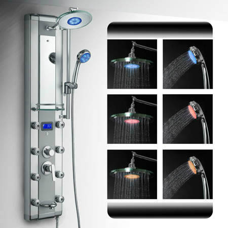 Best Shower Panel Reviews in 2017