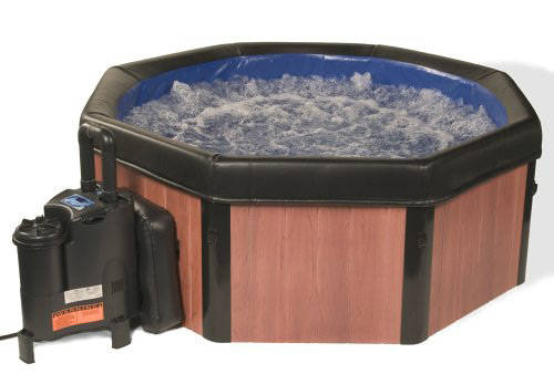 Comfort Line Products Spa N A Box Portable Spa