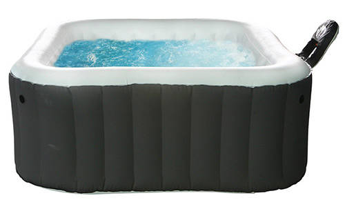 M Spa Model B 90 Apline Hot Tub