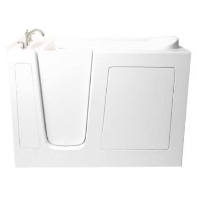 Whirlpool Bathtub Ariel Bath